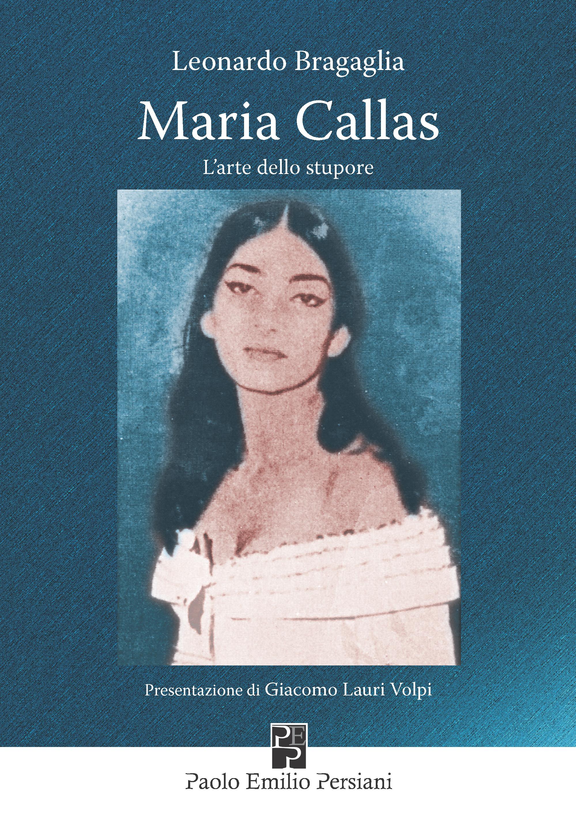 Maria Callas libro