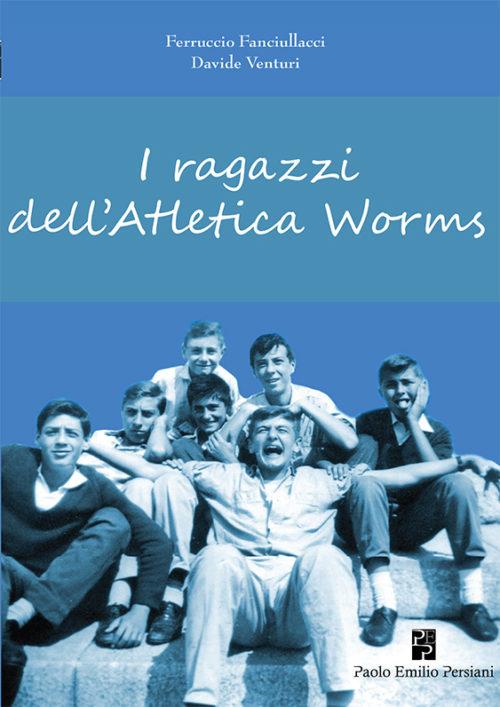 I ragazzi dell'Atletica Worms