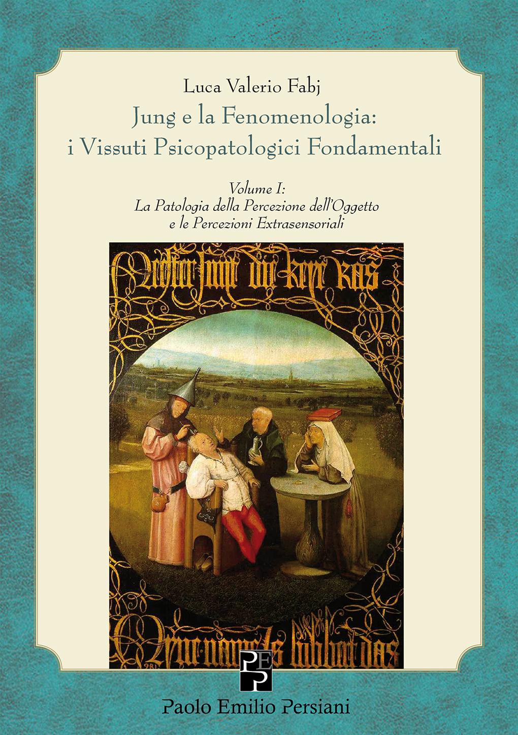 Jung e la fenomenologia