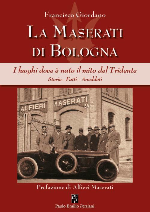 La Maserati di Bologna