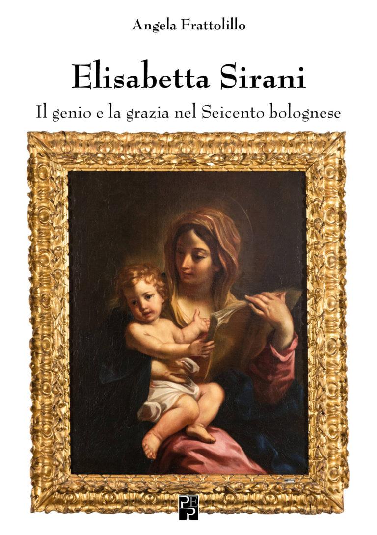Elisabetta Sirani_Cover