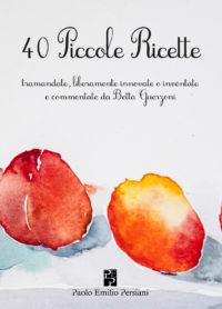 40 piccole ricette