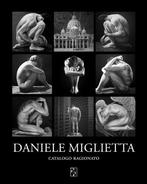 Catalogo ragionato Daniele Miglietta_Cover