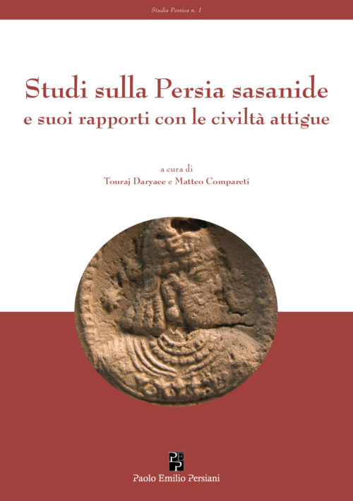 Studi sulla Persia Sasanide