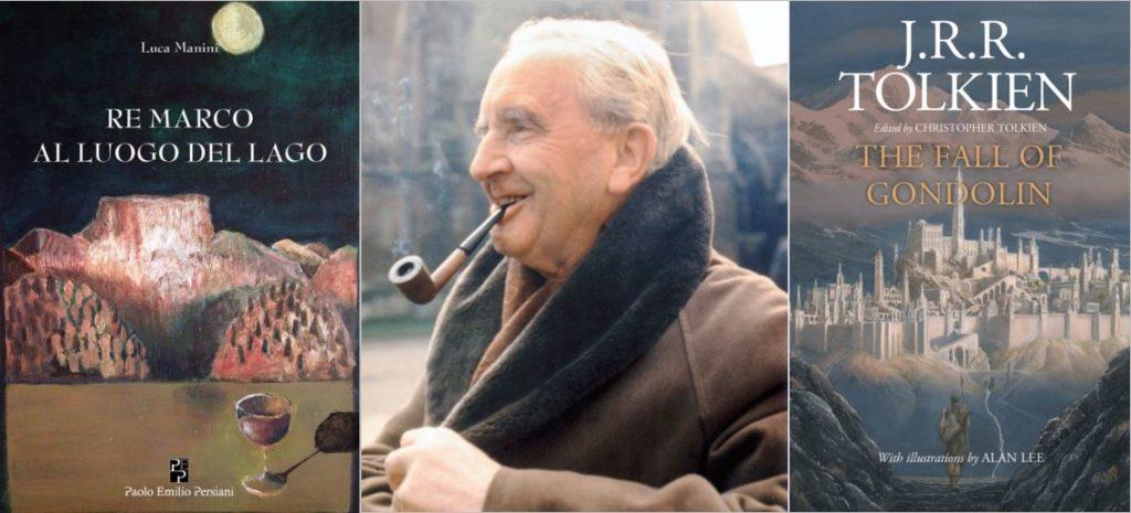 Manini e Tolkien