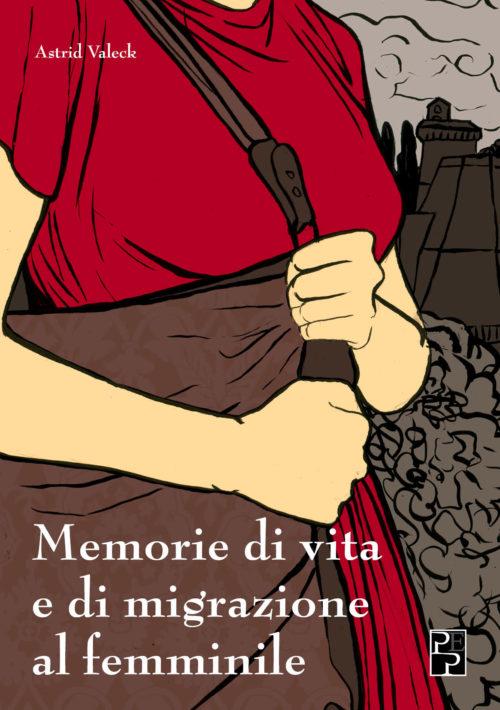 memorie di vita e di migrazione al femminile_cover
