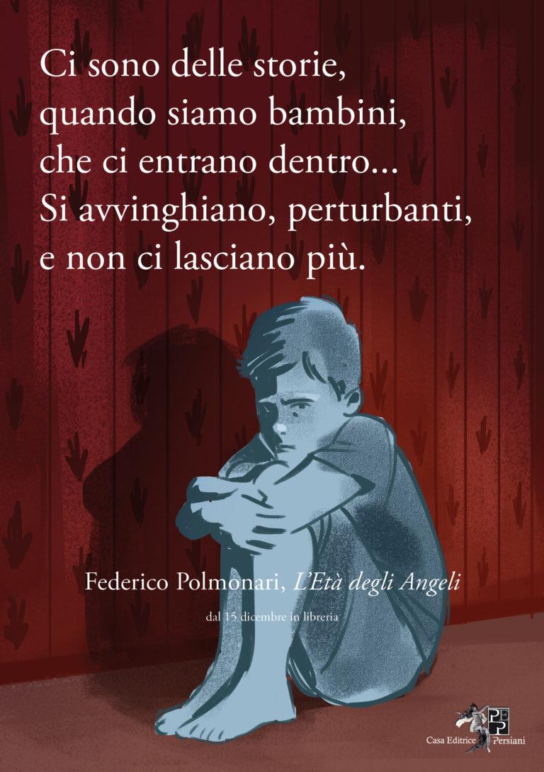 Federico Polmonari – L'Età degli Angeli